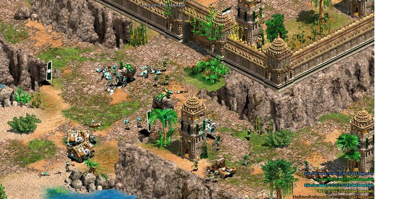 Viralízalo / ¿Cuánto sabes de Age of Empires II: Rise of the
