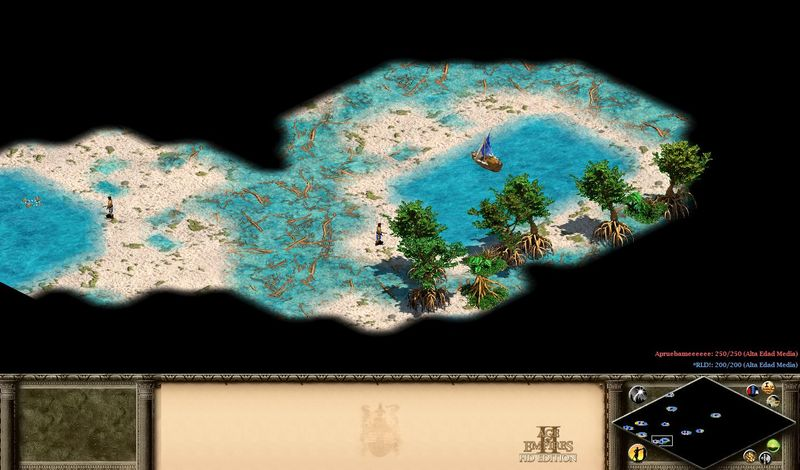 Hay nuevos mapas para el modo Partida Estándar ¿Cuál es la característica principal de estos?