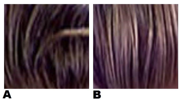 ¿Cuál es pelo/peinado de pretendiente/tronista?