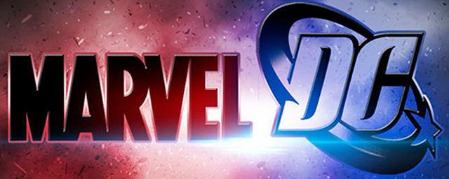 26661 - ¿Marvel o DC Comics?