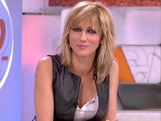 Susanna Griso.