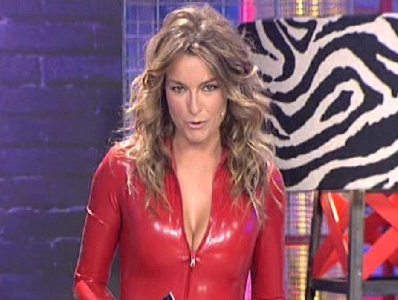 Mónica Martínez.