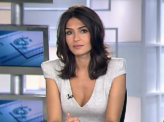 Marta Fernández.