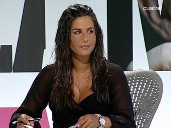 Nuria Roca.