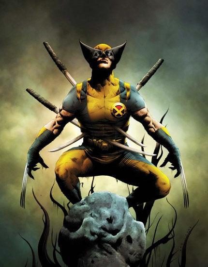 26681 - ¿Cuánto sabes de Wolverine/Lobezno?