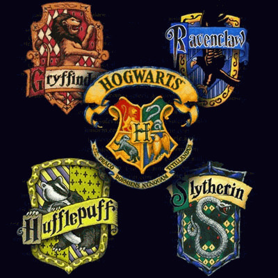 26683 - ¿A qué casa de Hogwarts pertenecerían estos cinco personajes de anime? (¡SPOILERS!)