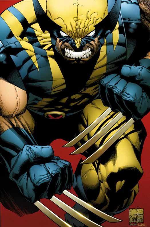 ¿Cuál es la frase más famosa de Wolverine?