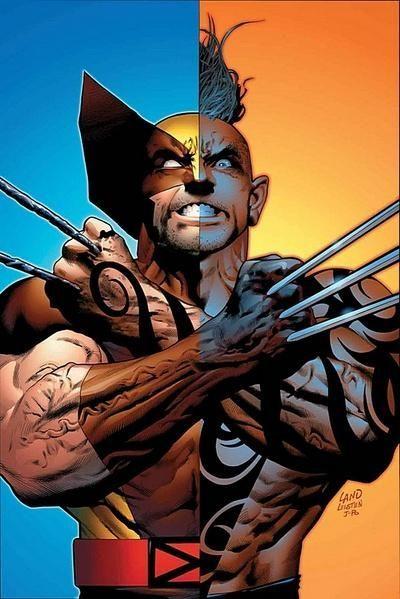 ¿Cómo se llama el hijo de Wolverine?