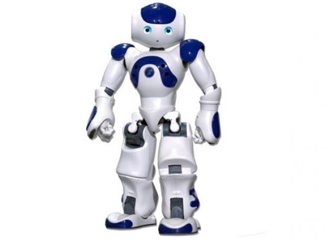 ¿Tener un robot en casa será algo normal?