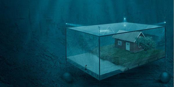 En el 2050 ¿se podrá vivir bajo el mar?