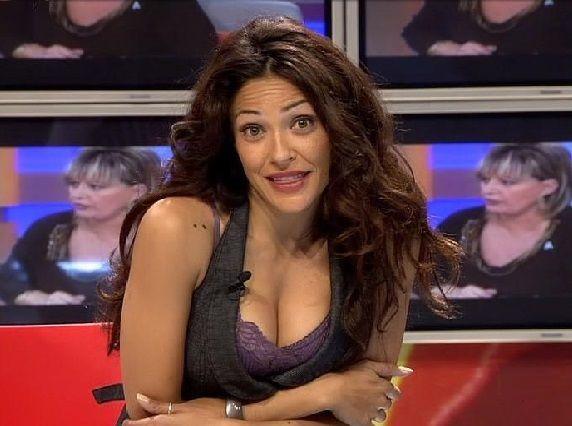 Patricia Pérez.