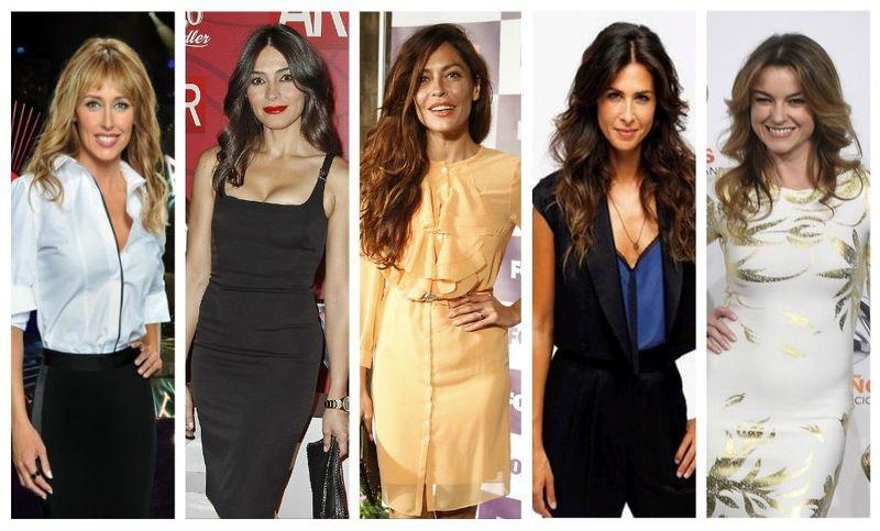 26680 - ¿Qué te parecen estas guapas/atractivas y/o sexys presentadoras españolas de TV?