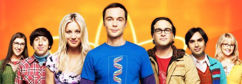 26712 - ¿Conoces a todos los personajes de The Big Bang Theory?