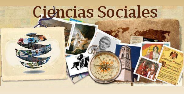 ¿Para ciencias sociales?