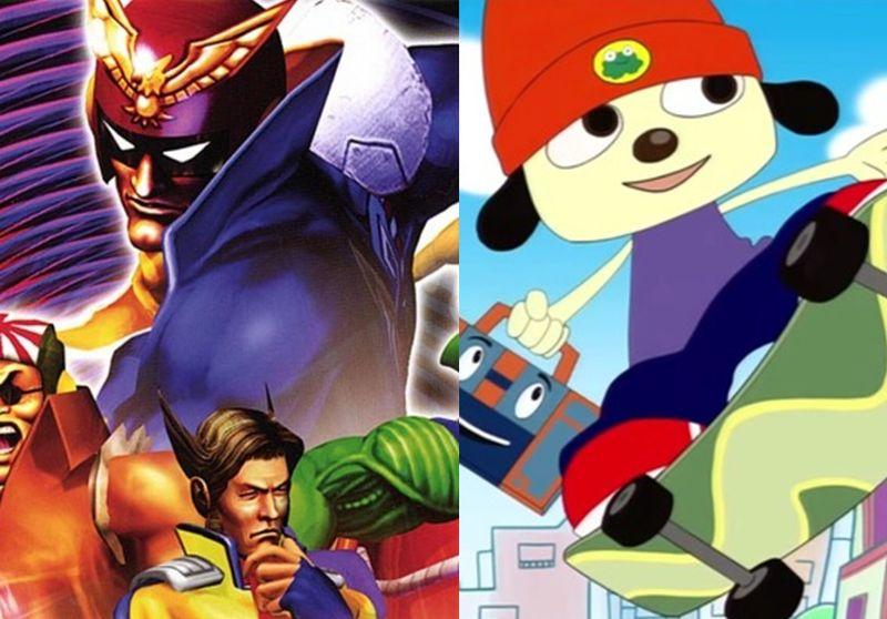 26775 - ¿Recuerdas estas sagas de videojuegos olvidadas?