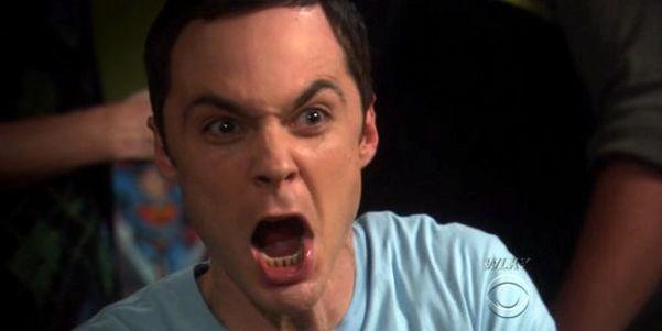 ¿Quién es el archienemigo de Sheldon?