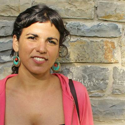 Teresa Rodriguez(Podemos)