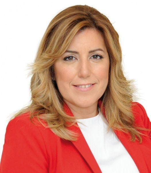 Susana Diaz(PSOE)