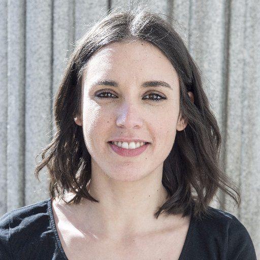 Irene Montero(Podemos)