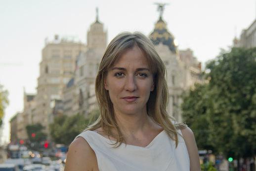 Tania Sanchez(Podemos)