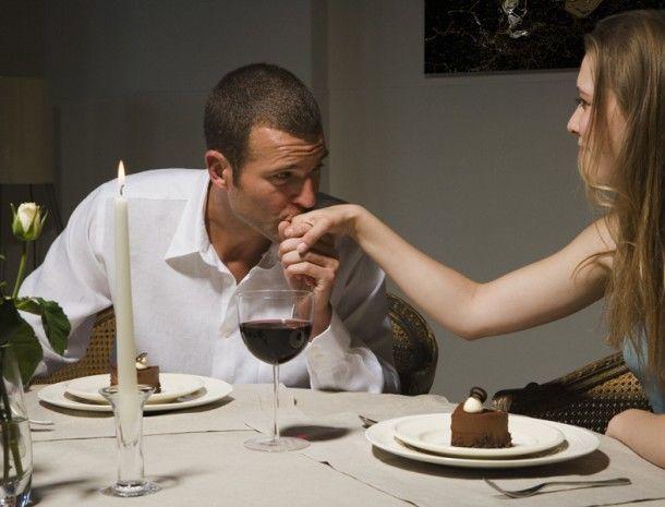A la hora de pedir en un bar o en un restaurante, ¿pides por los dos?