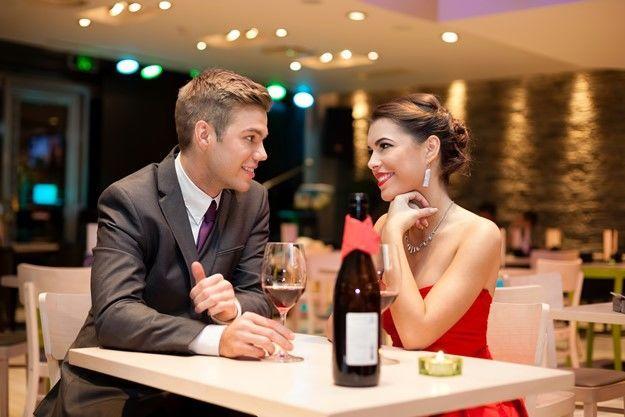 ¿Sacarías el tema del matrimonio o los hijos durante tu primera cita?