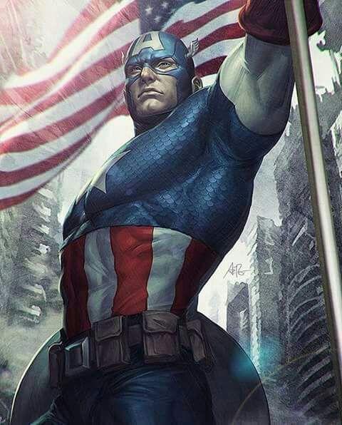 26888 - ¿Cuánto sabes sobre el Capitán América?