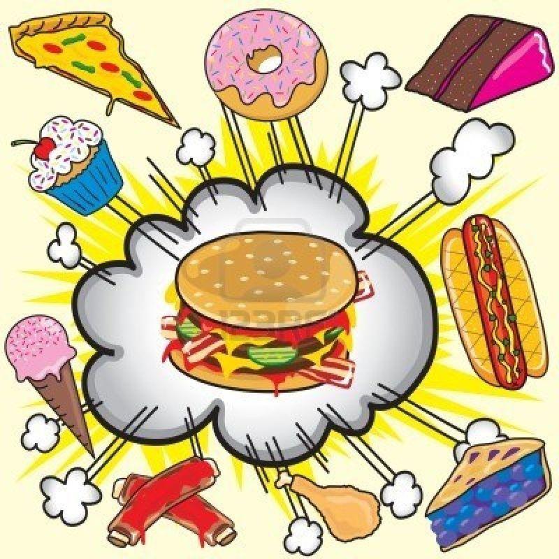 En cuanto a hábitos alimenticios...