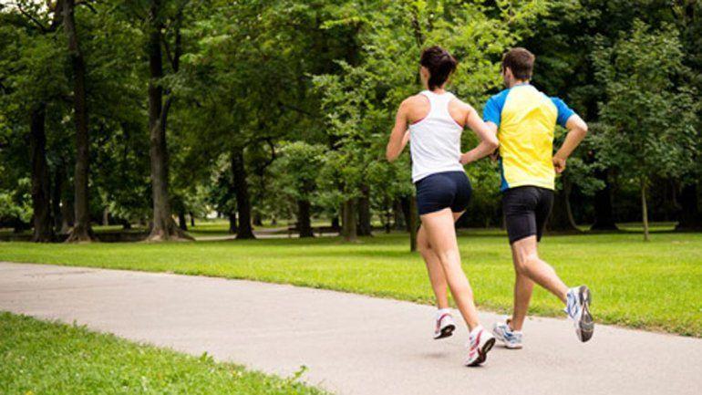 ¿Cómo vamos de ejercicio físico?