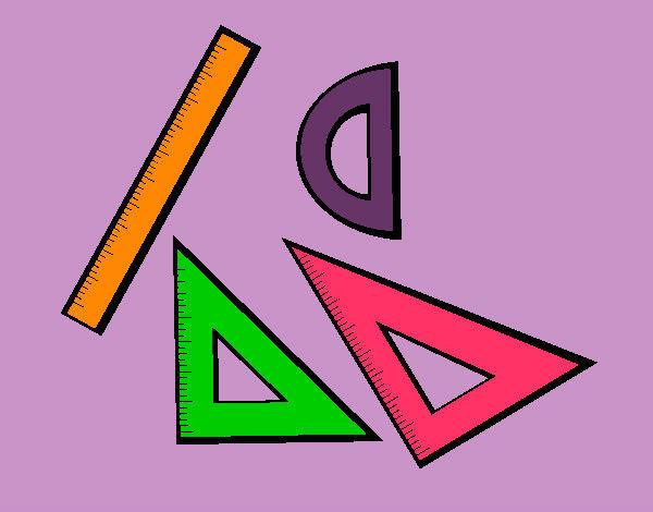 ¿Cuantas diagonales tiene un cuadrilátero?