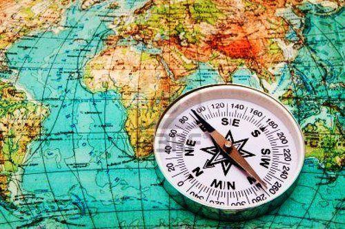26908 - ¿Cuánto sabes de geografía? Nivel 1º y 2º de la ESO