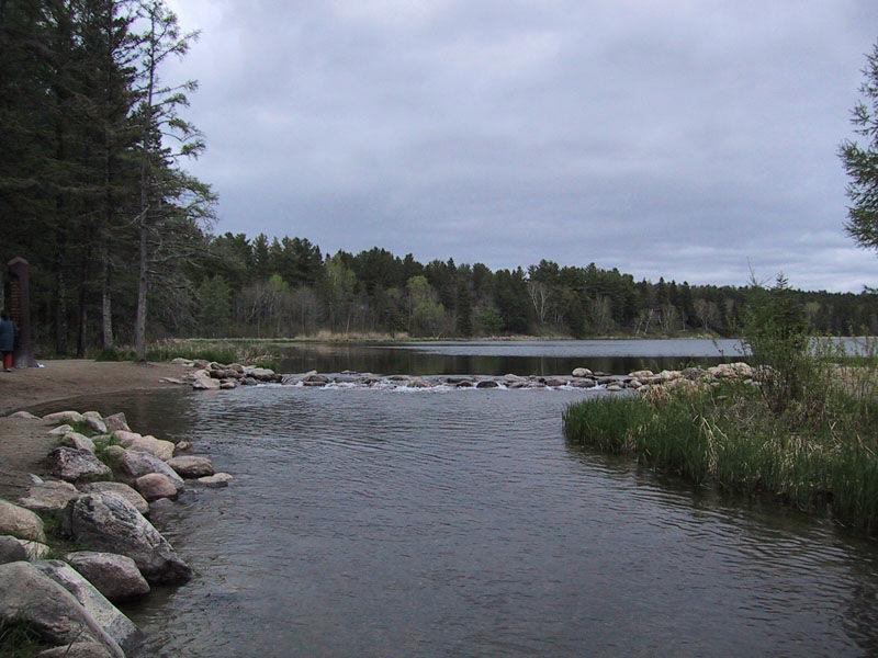 América es un continente de grandes ríos, pero ¿sabrias ubicar estos?: Mackenzie, Misuri y Río Grane