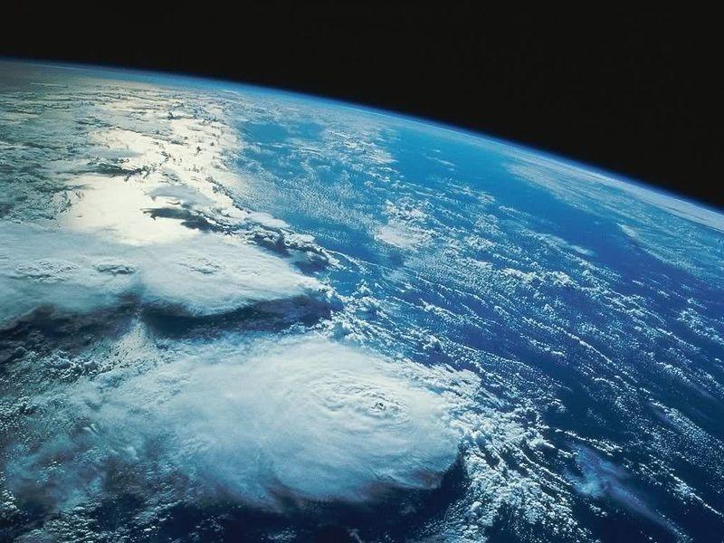 ¿Cuál es la capa mas baja de la Atmósfera?
