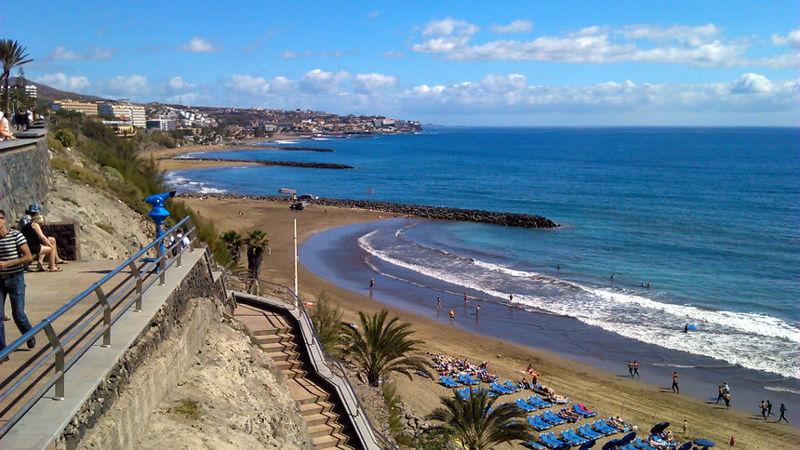 ¿Cual es el clima predominante de las Islas Canarias?