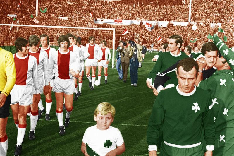 ¿Qué equipo contó en sus filas con el máximo realizador de la temporada 1970-1971?