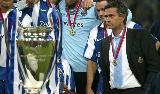 Última: ¿Con cuántos portugueses salió el Oporto en su once titular para ganar su segundo trofeo?