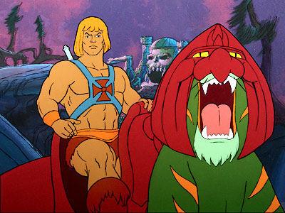 26934 - ¿Qué serie de dibujos animados de tu infancia te gustó más? Parte II