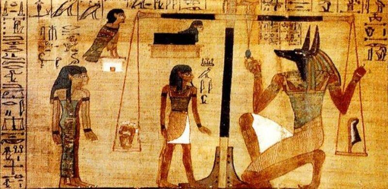 ¿Qué controlaba el dios Ra, además del Sol?