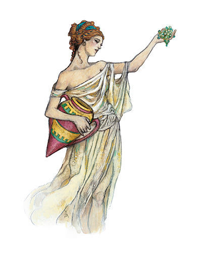 ¿Quién era Vesta?