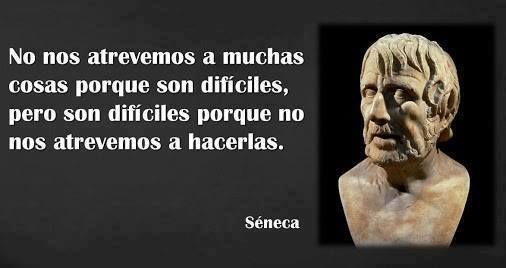 Séneca fué uno de los filósofos más importantes de la época romana. ¿Donde nació?