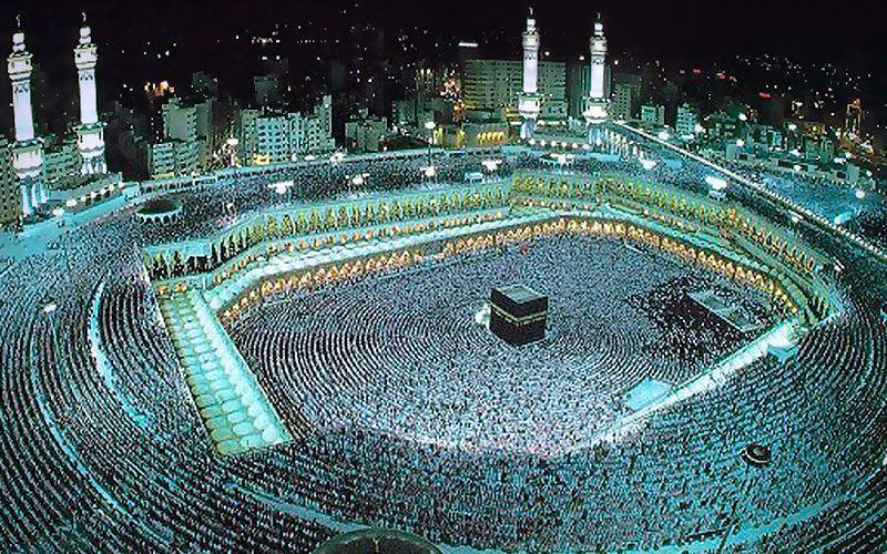 Vamos ahora con el islam y su expansión. Selecciona la opción que NO es un pilar del islam