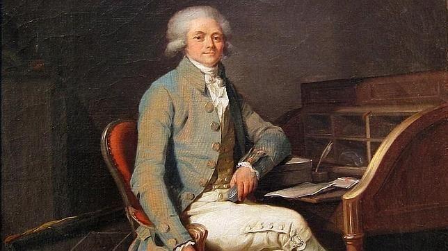¿Quién fué Robespierre?