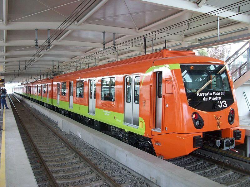 26923 - ¿Qué tanto conoces de: Metro de la Ciudad de México? Parte I