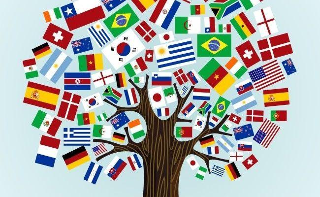 El español ha tomado prestadas palabras de otros idiomas. ¿De qué idioma proceden