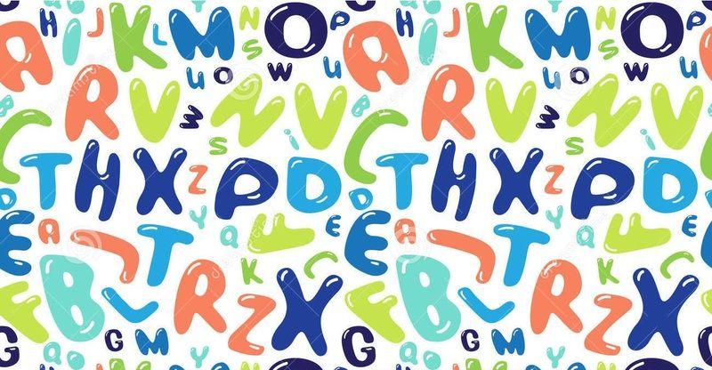 ¿Con qué término se denominan estas 5 palabras?