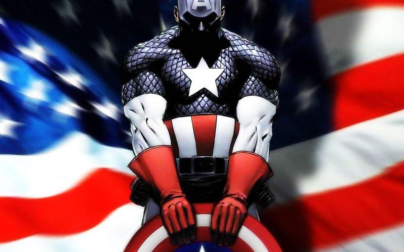 27004 - ¿Cuánto sabes sobre el Capitán América? Nivel friki máximo