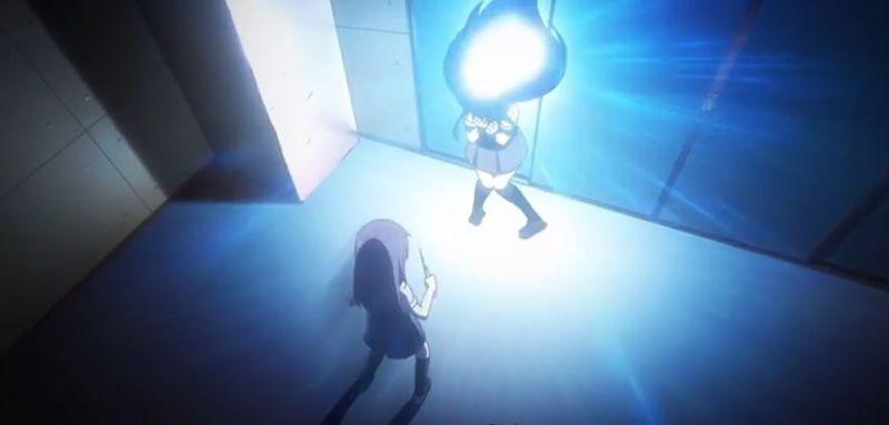 ¿Cuál era la habilidad de Ayumi?