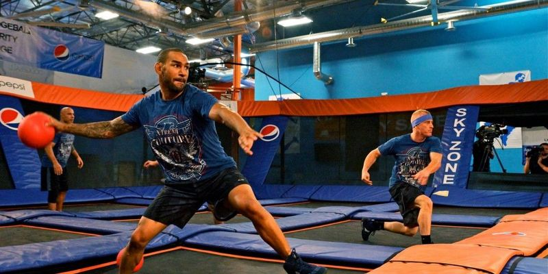 27030 - Un nuevo deporte podria llegar a tu ciudad