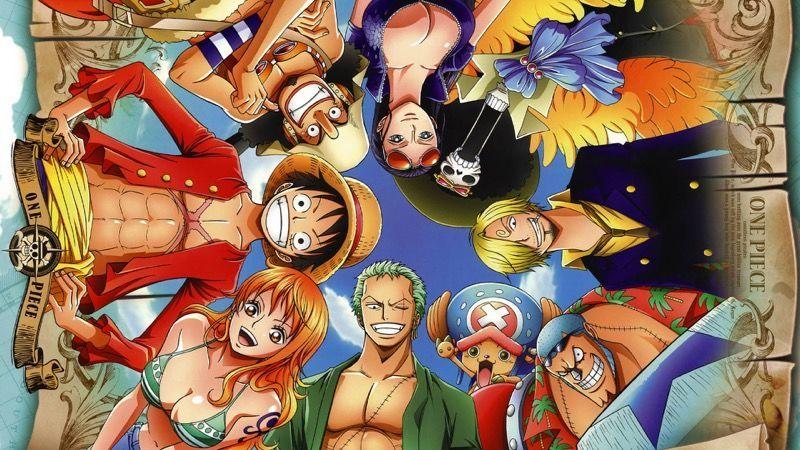 27056 - Personajes de One Piece y las opiniones de ellos (Tripulación)