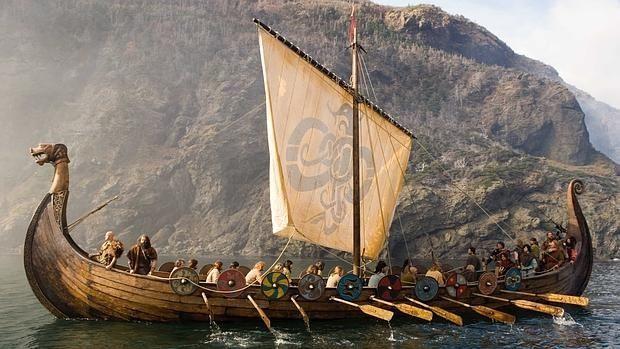 27080 - ¿A qué dios vikingo te pareces?